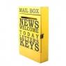 Ключница Mail Box 5