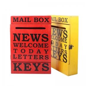 Ключниця Mail Box