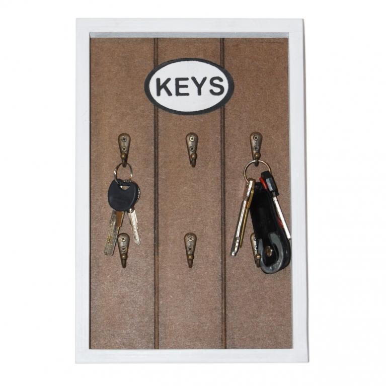 STOCKHOLM Key holder