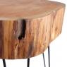 Кофейный столик Рондо 2