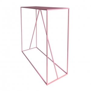Консольный стол Cube