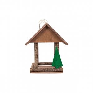 Кормушка для птиц Елочка