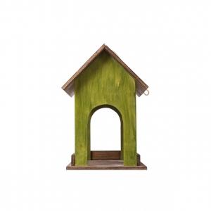 Годівниця для птахів Шишка