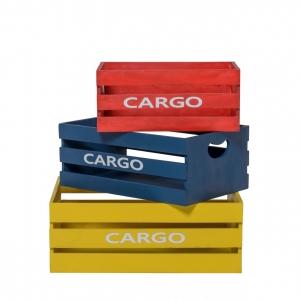 Коробка Cargo