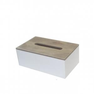 Коробка для салфеток Брюгге