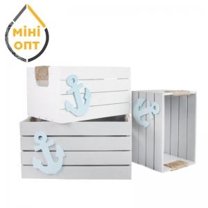 Декоративная коробка Море (10 шт.)