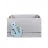 Декоративная коробка Море 3