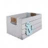 Декоративная коробка Море 4