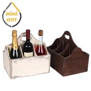 Корзина для вина Лион (5 шт.)