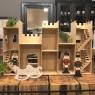 Кукольный домик Крепость 2