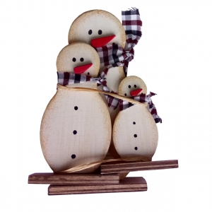 Набор Snowman