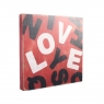 Панно декоративное Love Yes/No