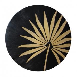Панно декоративное Пальма