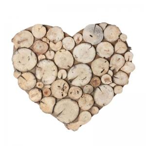 Панно настенное Сердце Вудвиль