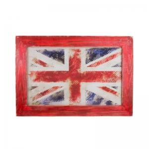 Панно текстильное Англия