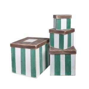 Подарочная коробка Квадрат