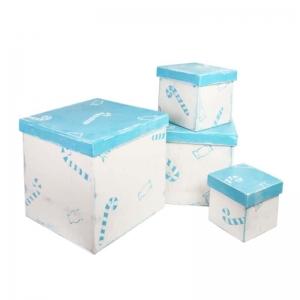 Подарункова коробка Льодяник