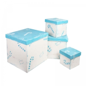 Подарочная коробка Леденец