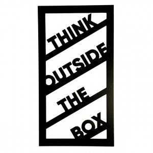 Постер Box