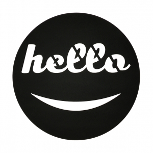 Постер Hello