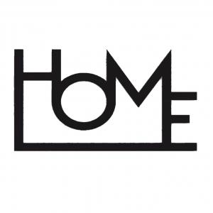 Постер Home