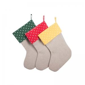 Різдвяна шкарпетка Мухомор