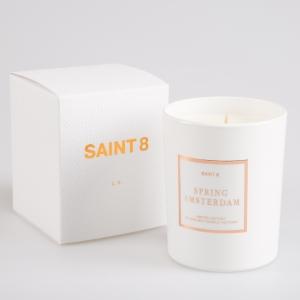 Свеча парфюмированная Glasslight Spring Amsterdam