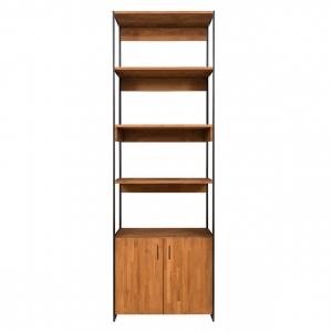Шкаф для книг Сити