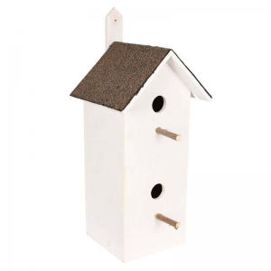 Домик для птиц Хмарочос