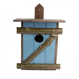 Будиночок для птахів WC