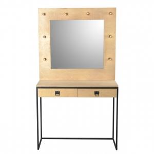 Стол для визажиста Iron S