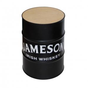 Столик-бочка Jameson