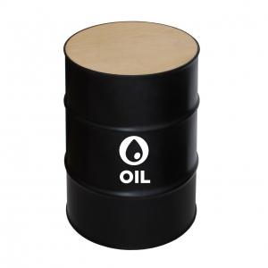 Столик-бочка Oil