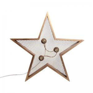 Светильник Детройт Звезда