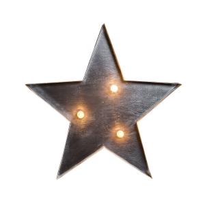 Светильник Нью-Йорк Звезда