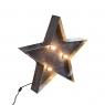 Светильник Нью-Йорк Звезда 2