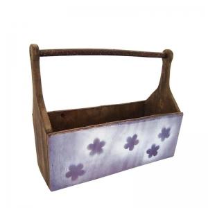 Цветочный ящик Дымка