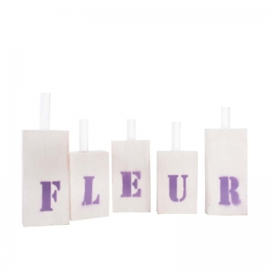 Ваза для квітів Fleur