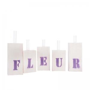 Ваза для цветов FLEUR