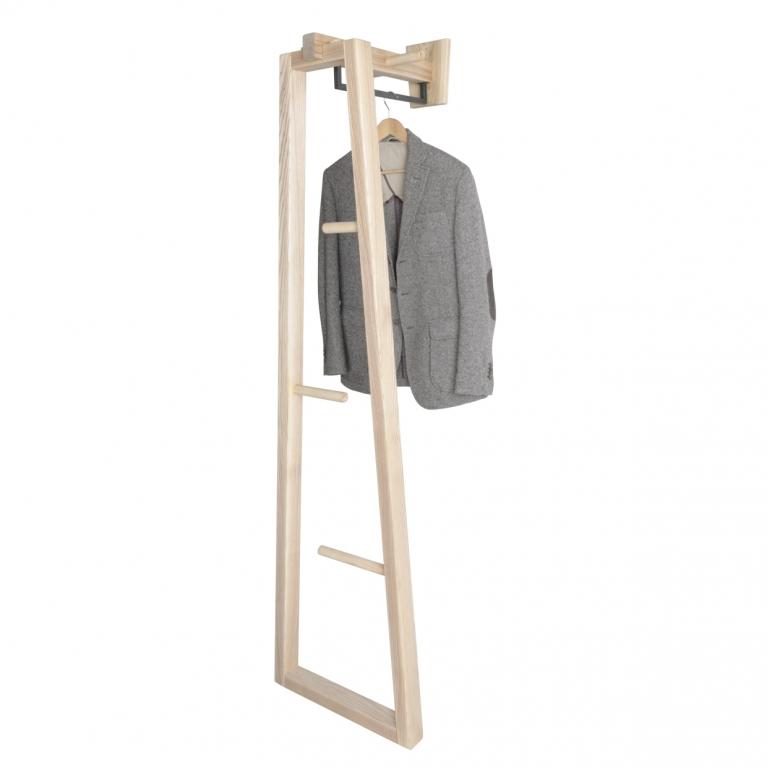DORTMUND Clothes Hanger Rail