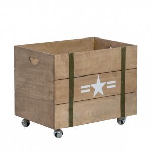 Скринька для іграшок Арізона
