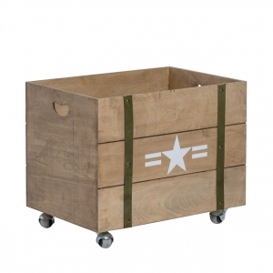 Ящик для игрушек Аризона