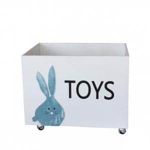 Скринька для іграшок TOYS
