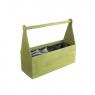 Ящик для цветов Прованс с ручкой 5