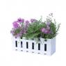 Ящик для цветов Штахет 4