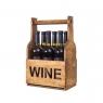 Ящик для вина Брюгге 2