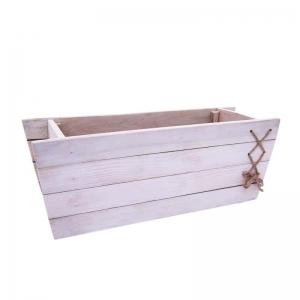 Ящик для цветов Узелок