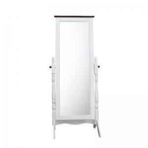 Зеркало напольное Лион с вращающейся рамой